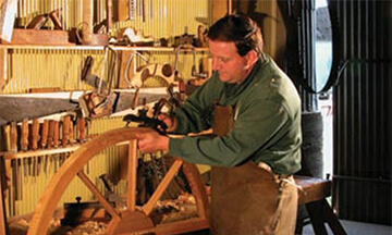 Timber Craftsmanship