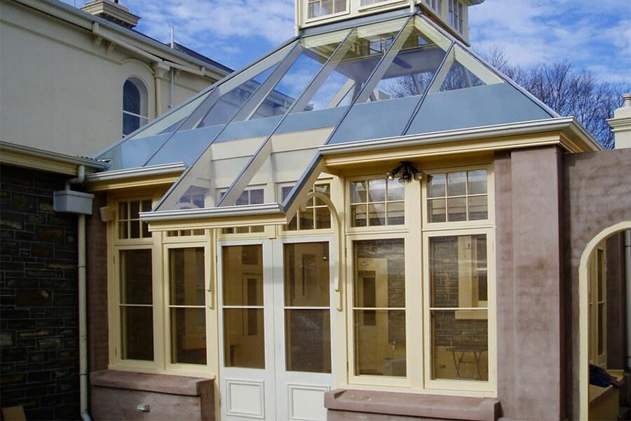 Timber Doors & Windows