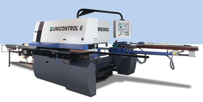 Wood CNC Machining