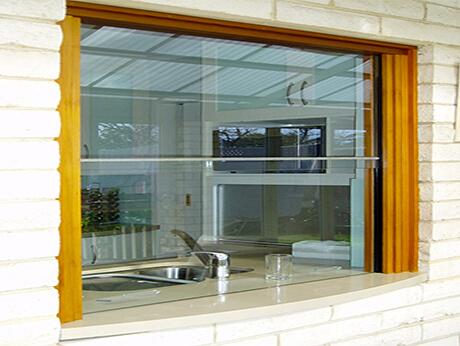 Aneeta Sashless Windows Adelaide