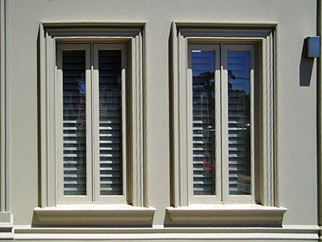 Timber Casement Windows Adelaide